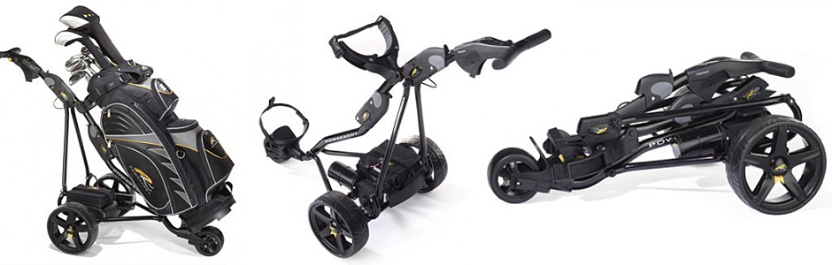 DISCOUNT at Powakaddy Spain in Cancelada - SEVAcard com