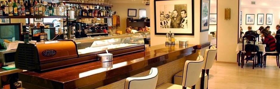 Discount at cafe de ronda in marbella - Bares en ronda ...